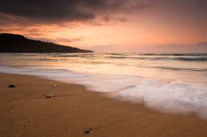 la arena lasai